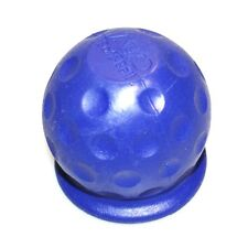 Genuine ALKO Towball Cover Cap Blue Soft Ball Golf Ball Style AL-KO Towbar