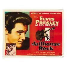 Jailhouse Rock Elvis Presley Wall Poster Art 12x18 Free Shipping