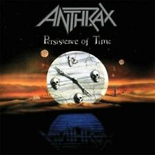 Anthrax-persistence of Time 30th Anniv Vinyl
