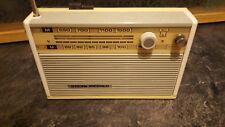 RFT Radio  DDR ,Kofferradio Stern Piccolo ,DDR Radio