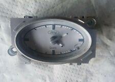 FORD MONDEO MK3 01-07 TIME CLOCK + FREE UK POST