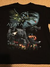 Avatar Movie (James Cameron) T Shirt Youth XL Extra Large