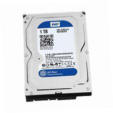 "1TB 7200 RPM 64 MB Cache SATA 6.0 GB/s 3.5"" Internal Hard Drive CCTV PC IMAC"