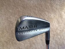 "Maxfli Australian Blade 3 Iron S300U Stiff Flex Steel Shaft (1.25-1.5"" Over)"