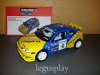 Slot SCX Scalextric Renault Megane Maxi Kit Car - Lluis Climent