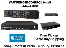 Remote Control  for UEC DSD 4121, and 4121 RV- same day ship