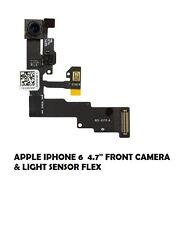 """iPhone 6 4.7"""" Léger & capteur de proximité avec Caméra Avant & Micro Flexible"""