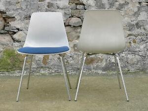 Design Stuhl ...° WILKHAHN 224 °... Georg Leowald 50-60er
