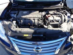 NISSAN PULSAR ENGINE 1.8, MRA8DE, B17/C12, 02/13- 13 14 15 16 17