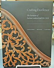 Crafting Excellence: The Furniture Of Nathan Lumbard Marquetry Woodwork Jackson