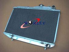 52mm TOYOTA COROLLA AE86 4AGE GTS 83 84 85 86 87 Aluminum Radiator MT New