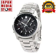CASIO LINEAGE LIW-M610D-1AJF Tough Solar Atomic Radio Watch LIW-M610D-1A
