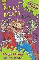 Billy Beast (Seriously Silly Stories) by Laurence Anholt, Acceptable Used Book (