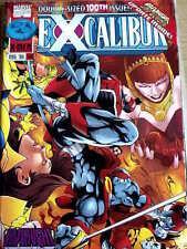 Excalibur vol.1 n°100 1996 ed. Marvel Comics
