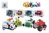 RP2 Global, ODDBODS AV4501 Action Vehicle Set, Chuddiki Cartoon