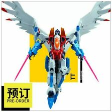 New TT HongLi Model PF-01 Red Falcon Starscream Action Figure Toy in stock