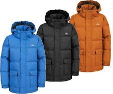Trespass Boys' Casual Autumn Coats, Jackets & Snowsuits (2-16 Years)
