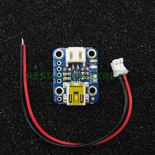 Adafruit Micro Lipo Mini-B USB Battery Charger Board Lithium Ion LiIon USB G33