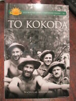 The Battle of Kokoda 1942 Australian Army Campaign Series 14  WW2 New Book