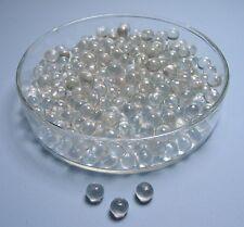 FLINT GLASS / SODA LIME BEADS 7 mm COLUMN PACKING 1 lb