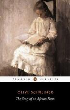 The Story of an African Farm (Penguin Classics)