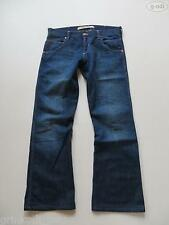 Wrangler SHARKEY Bootcut Jeans Hose W 32 /L 32 Vintage X-Low Denim, Ausverkauft!