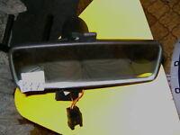 Espejo Espejo Interior Lancia Lybra Corriente Enchufe