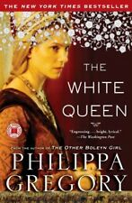 The White Queen (Cousins' War)-Philippa Gregory, 9781416563693