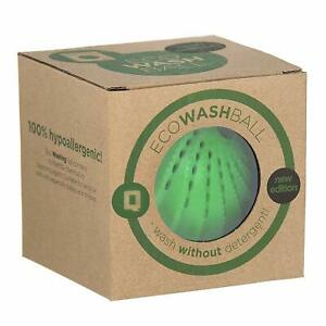 Eco Magic Laundry Washing Machine Clean & Soften Clothes Wash Ball - 1000 Washes