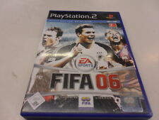 PlayStation 2 PS 2 fifa 06