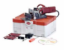 Lamello Nutfräsmaschine Zeta P2 Set mit HW Nutfräser für P-System Clamex Tenso