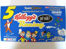 Terry Labonte #5 NASCAR 1:24 Die-Cast 2004 Kellogg's Team / Got Milk - Numbered