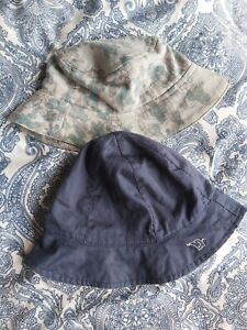 Baby Boy Hats Next Mamas And Papas 12-18 Months Summer