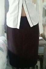 Alannah Hill wool skirt size 10 designer