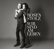 Rosenstolz Wir sind am Leben (2011, digi) [Maxi-CD]