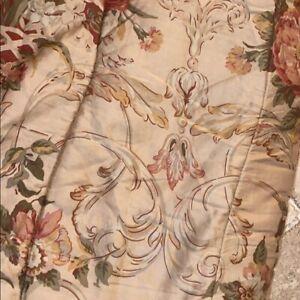 Ralph Lauren Guinevere Medieval King Comforter