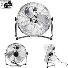 Bodenventilator Windmaschine Luftkühler Standlüfter Standventilator 3 Stufen
