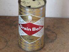 GRAIN BELT. BEER. NICE LOOKIN. FLAT  TOP