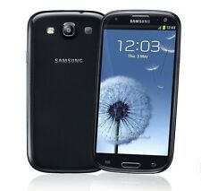New Samsung Galaxy S III GT-I9300 16 GB Black Unlocked Android Smartphone