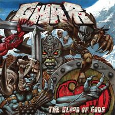 Gwar - Blood Of Gods, The - CD - New