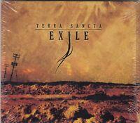 Terra Sancta - Exile [Digipak]  (CD, Jun-2014, Malignant) NEW SEALED