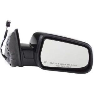 New Passenger Side Mirror For GMC Terrain 2010-2017 GM1321387, GM1321453