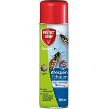 Protect Home 500 ml Forminex Wespenschaum Wespenspray Powerdüse