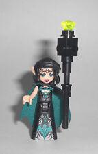 41195 LEGO Elves - Figur Minifig Elfe Lumia Schattenstab Hexe 41195 Noctura