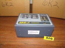 PARKER COMPUMOTOR 6K2 2 AXIS SERVO / STEPPER CONTROLLER