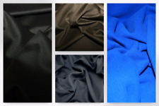 Cashmere Wool Coating Dress Fabric (5265-M)