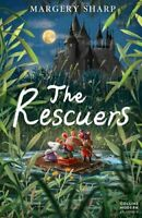 The Rescuers by Margery Sharp 9780007364091 | Brand New | Free UK Shipping