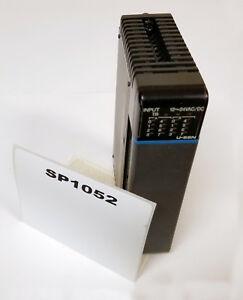 PLC Siemens Simatic U-55N Input Module TI405 Series 12-24VAC-DC Stock #SP1052