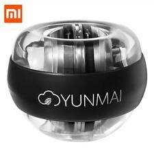 Xiaomi YunMai LED Wrist Power Ball Carpal Arm Gyroscope Exercise Fitness Trainer