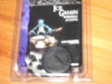 Malifaux Ice Gamin metal blister